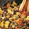 Ароматне і корисне овочеве рагу по-грузинськи. Рецепт неповторного аджапсандал.