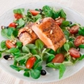 Білкова їжа допомагає знизити тиск