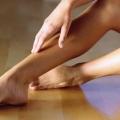 Біль у нозі після травми: що робити