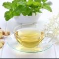 Цілюще імбирний чай: допомога при діареї, дискомфорті жкт і кашлі