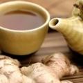 Чай з імбиром: рецепт приготування