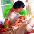 Що можна їсти мамі, що годує новонародженого