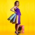 Що можна подарувати вагітній жінці на день народження