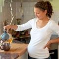 Що пити під час вагітності