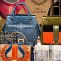 Колір + форма: сумки paula cademartori для стильних і впевнених у собі