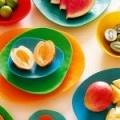 Колір посуду допоможе знизити апетит і схуднути