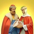 День сім`ї, любові і вірності (день петра і февронії)