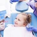 Дитячий карієс: діагностика та класифікація