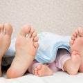 Якщо дитина спить з батьками, як відучити його від цього? Основні правила