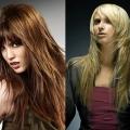 Градуйована стрижка на довгому волоссі: мінімум догляду, маса переваг