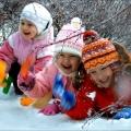 Ігри дитини у віці 1 - 3 років