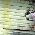 Інструкція по утепленню зовнішніх стін пінополіуретаном