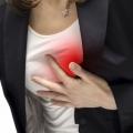 Ішемічна хвороба серця: симптоми
