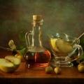 Використовуємо яблучний оцет від целюліту