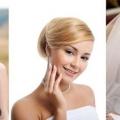 Цей болісний коло особи, або як підібрати зачіску на весілля?