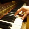 Як грати на піаніно