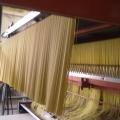 Як виготовляють макарони