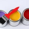 Як фарбувати фарбою