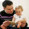 Як навчити дитину говорити, якщо він говорить на своїй мові