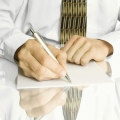 Як оформити договір купівлі-продажу