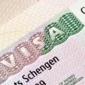 Як оформляти анкету на шенгенську візу