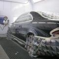 Як пофарбувати автомобіль