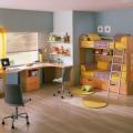Як організувати дитячу кімнату