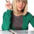Як писати звіт по педагогічній практиці