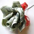 Як подарувати гроші красиво