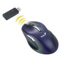 Як підключити бездротову мишу genius