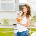 Як схуднути під час вагітності: худнемо безпечно!