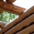 Як побудувати дах в лазні