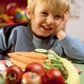 Як підвищити імунітет дитини