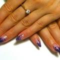 Як правильно використовувати гель для нігтів