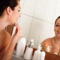 Як правильно очищати обличчя