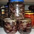 Гострі баклажани на зиму рецепти домашніх заготовок