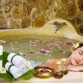 Як приготувати розслаблюючу ванну вдома