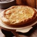 Як приготувати сирний пиріг - рецепти