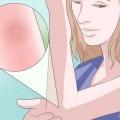 Як розпізнати симптоми стафілококової інфекції