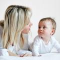 Як розвивати пам`ять у дитини