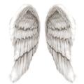 Як малювати крила ангелів