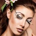Як зробити декоративний макіяж   фото і відео