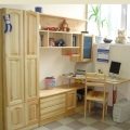 Як зробити дитячі меблі самому