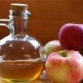 Як зробити яблучний оцет: поради господинь