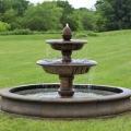Як зробити простий фонтан