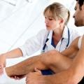 Як зняти болі після перелому