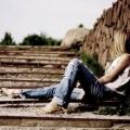 Як впоратися зі стресом після розставання з коханою людиною