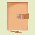 Як заховати щоденник