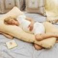 Як зшити подушку для вагітних своїми руками