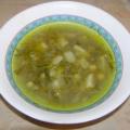 Як зварити ароматний весняний суп